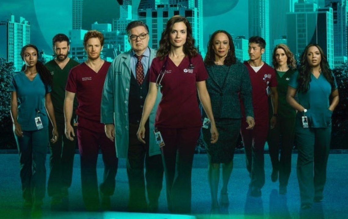 chicago med season 5 episode 19 just a river in