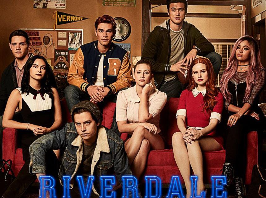 Riverdale Spoilers