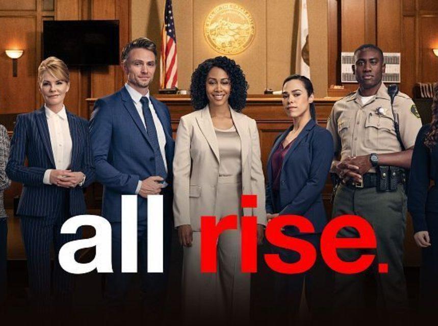 All Rise Season 2 Spoilers