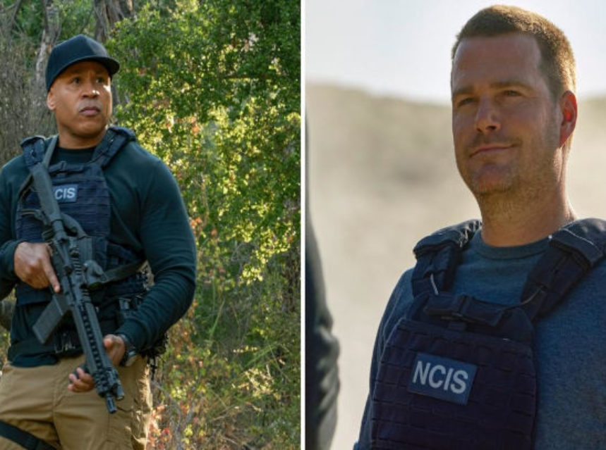 NCIS Los Angeles Spoilers