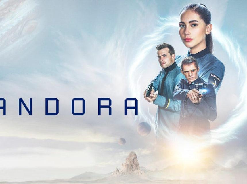 Pandora Season 2 Spoilers