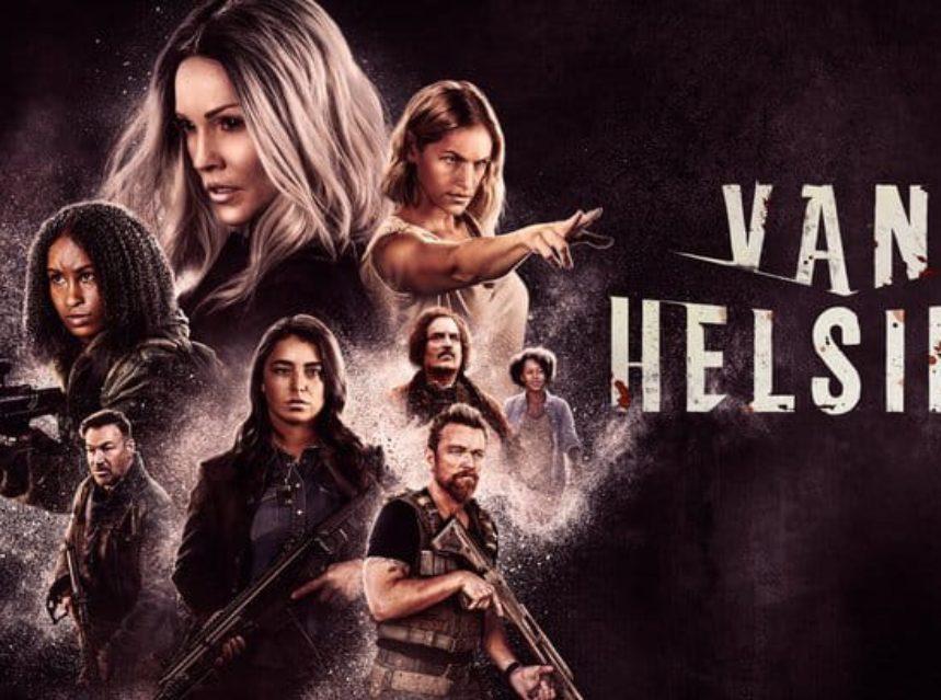 Van Helsing Season 5 Spoilers