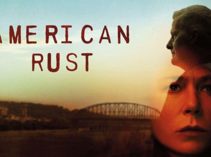 American Rust Season 1 Spoilers