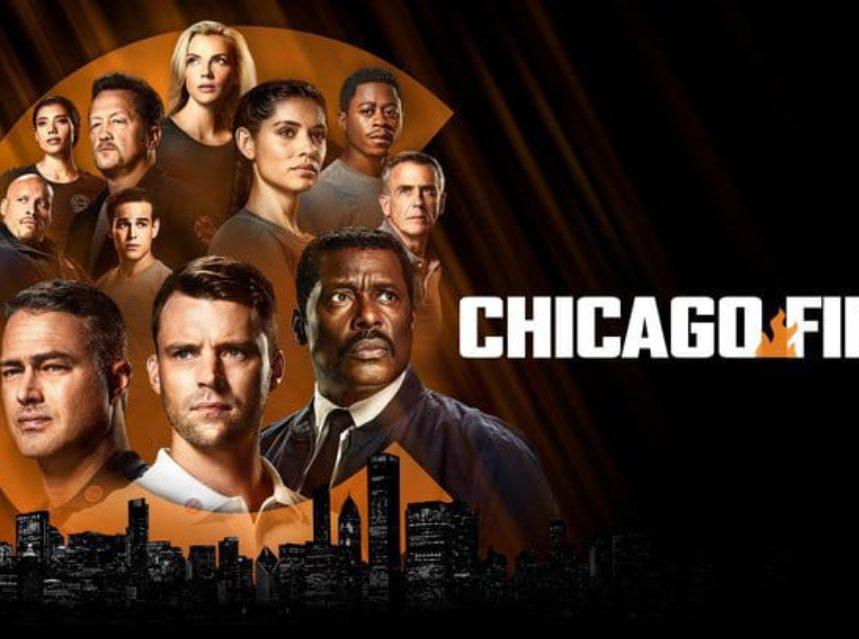 Chicago Fire Season 10 Spoilers