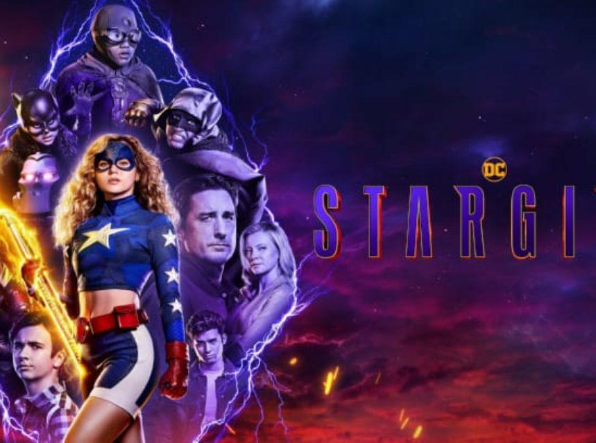 Stargirl Season 2 Spoilers
