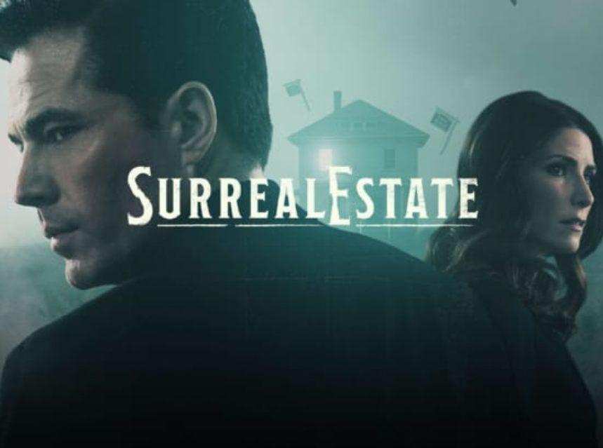 SurrealEstate Season 1 Spoilers