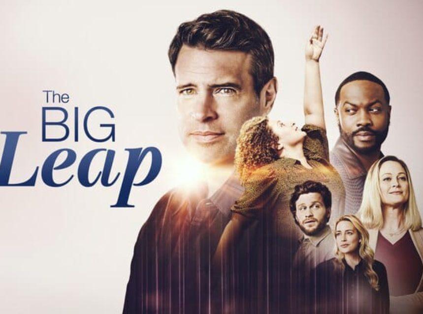 The Big Leap Season 1 Spoilers