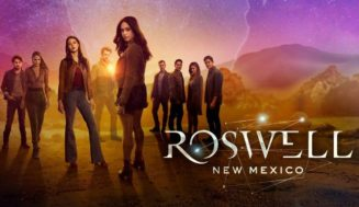 """Roswell, New Mexico Season 3 Episode 11 """"2 Became 1"""" Synopsis"""