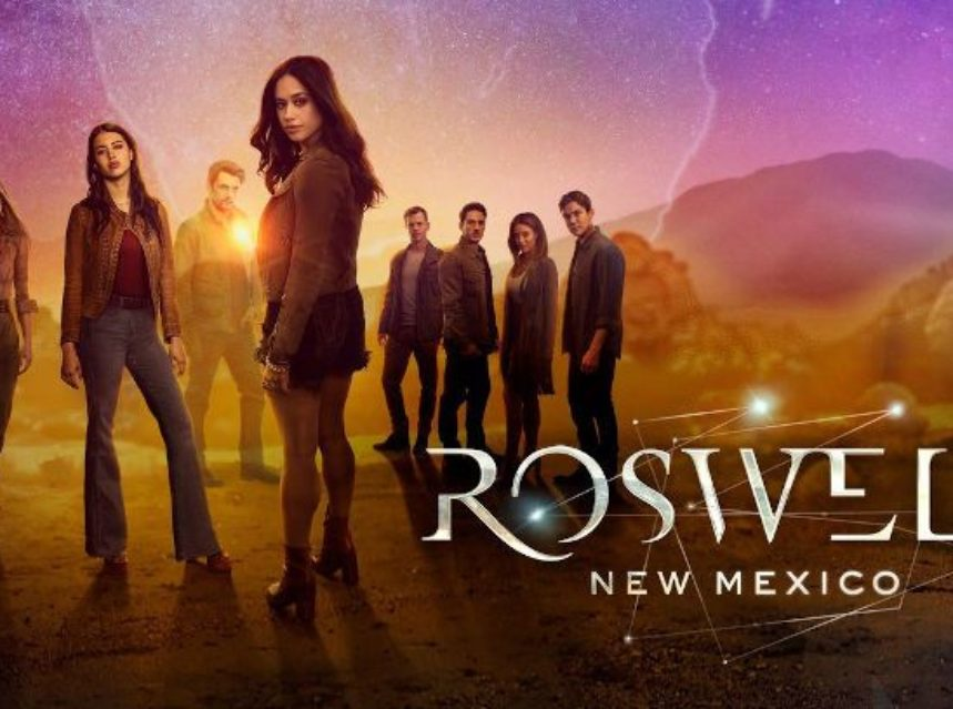 roswell new mexico season 3 spoilers