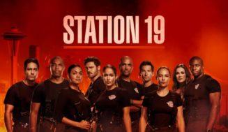 "Station 19 Season 5 Episode 4 ""100% or Nothing"" Synopsis & Promo"